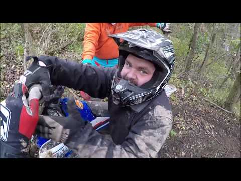 Crow Canyon Turkey Run 2018 Part 1