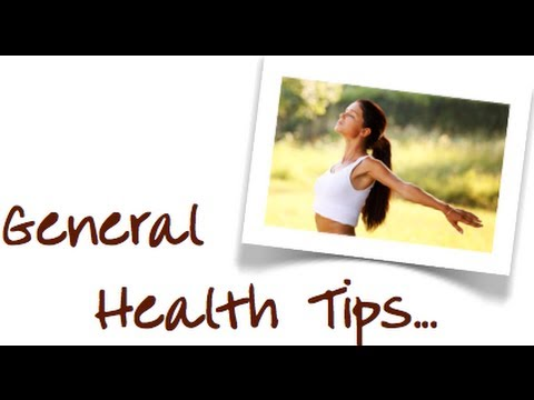 Dr. Thomas Johnson's Chiropractic Healthy Life Tips From New Orleans 504 220 4854