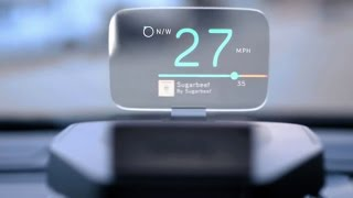 Next Big Thing - Is it finally time for head-up displays in cars?