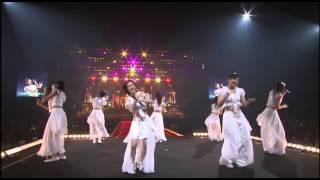 Hello! Project 2008 Winter ~決定! ハロ☆プロアワード'08~ より.