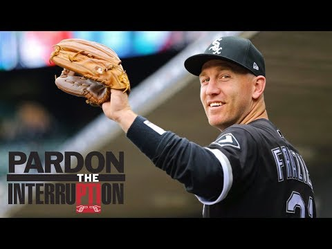 Yankees World Series Contenders After Acquiring Todd Frazier? | Pardon The Interruption | ESPN