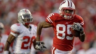 #18 Wisconsin vs #1 Ohio State 2010 Highlights