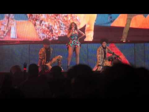 "2013 Essence Music Festival- Beyonce ""Grown Woman"""