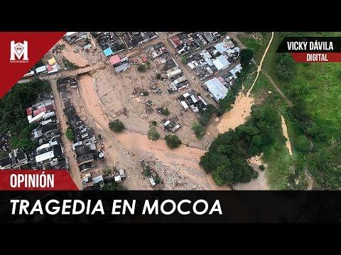 ¿A Quién le Importaba Mocoa Antes de la Tragedia?
