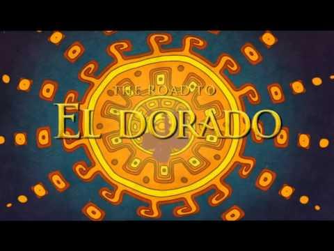 Der Weg nach El Dorado - Intro Deutsch