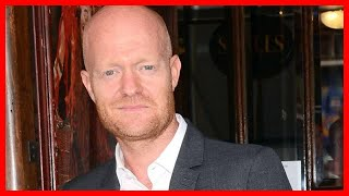 EastEnders star Jake Wood teases 'twists and turns' for Max Branning and Rainie Cross following