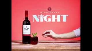 Sutter Home Wine Cocktails: Midwinter's Night
