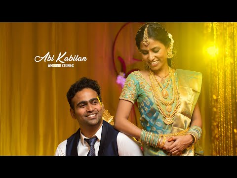 Madurai Grand Wedding |  Abi  &  Kabilan | N Media