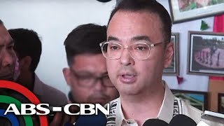 Let's not be unfair to ABS-CBN, Cayetano says after Duterte accepts network's apology | ABS-CBN News