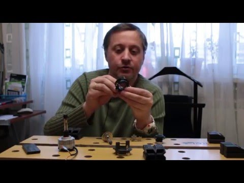 Как установить светодиодную лампу в фару VW Tiguan, Jetta, Passat