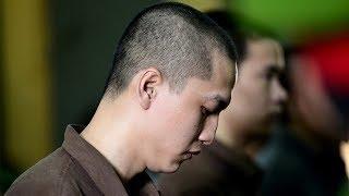 Lá thư cuối cùng của tử tù Nguyễn Hải Dương - TIN NHANH 24H VN