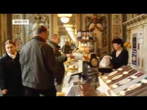 Discover Germany | My Dresden  vacationing with a tourist f