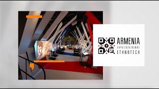 Armenia at #Expo2020Dubai