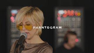 Phantogram   Calling All   Moog Sound Lab
