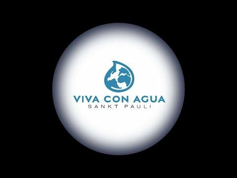 """Viva con Agua – """"What's inside?"""""""