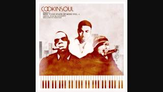Download 50 Cent ft. Havoc - Pop Those Thangs (Cookin' Soul Remix) MP3 song and Music Video