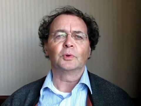Dr. Kurt Huebner - Expert on European Integration
