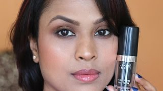 Lakme Absolute Illuminating Foundation Review Demo | Easy Makeup For Eid