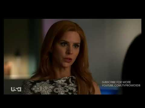 SUITS 7x14 - PULLING THE GOALIE