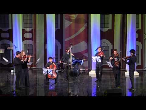 Концерт ОТКРЫТИЕ ТВОРЧЕСКОГО СЕЗОНА - Театрально-концертный зал ДКиН 21.09.2014