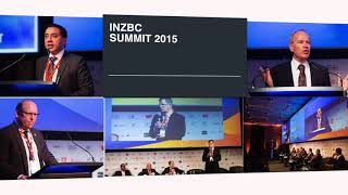 INZBC Video Events Highlights 2014-17
