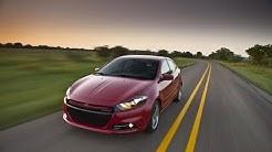 2013 Dodge Dart First Drive Review: Is it the U.S. Giulietta?