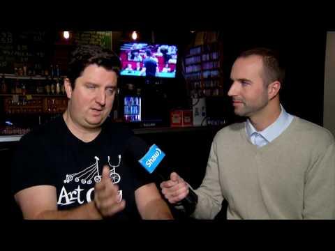 Winnipeg's Music Hot Spot, The Good Will Social Club
