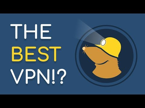 Mullvad VPN COMPLETE Review! The MOST Underrated?!