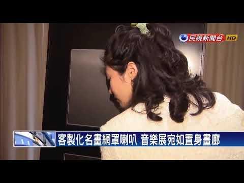 Formosa TV Interview At TAA 2018, Taipei