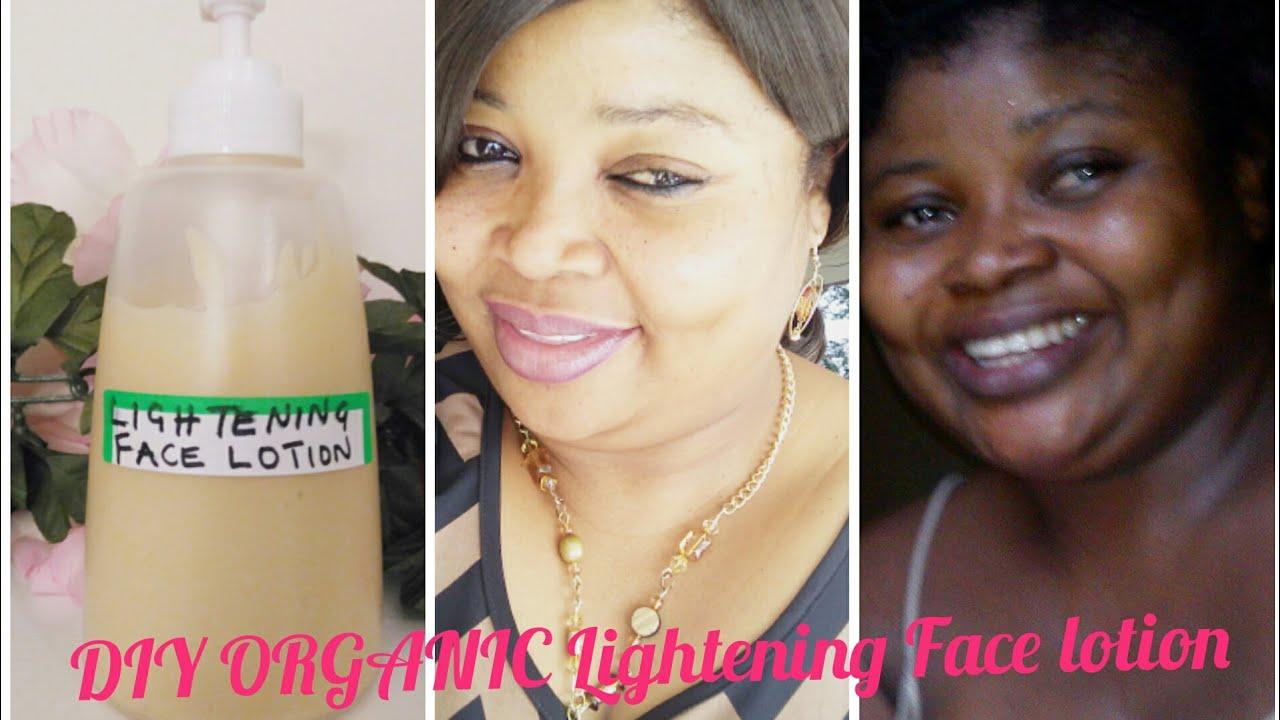 Natural Skin Lightening For Black Skin