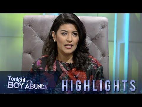 TWBA: Assunta shares lessons she learned upon raising her children