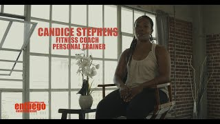 The Enfuego Interviews featuring Candice Stephens - Episode #13