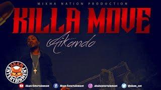 Aikando - Killa Move (Shane E Diss) May 2019