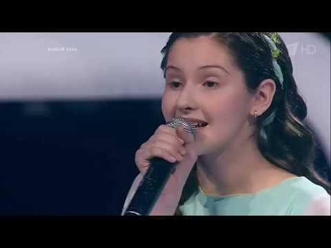 Невероятно известная песня НА Голос ДЕТИ
