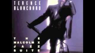 Malcolm X JAzz Suite - Terence Blanchard