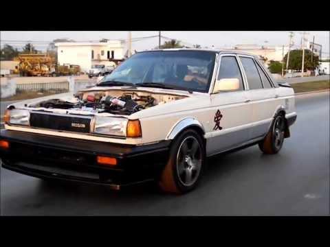 Tsuru ll 1991 Parte 2 (Modificaciones) - YouTube