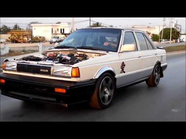 Tsuru ll 1991 Parte 2 (Modificaciones)