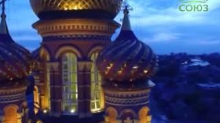 Скачать В Иоанно Предтеченском храме Астрахани отметили праздник Вознесения Господня