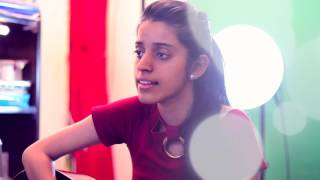 Naina | Dangal | Arijit Singh | Female Cover | Prajyot Kaur