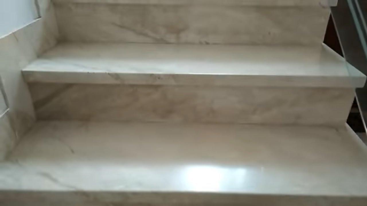 Italian Marble Staircase Italian Marble Ki Shediya Kaise
