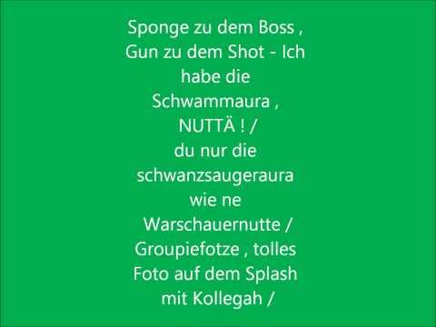 Spongebozz. VS 4TUNE Lyrics