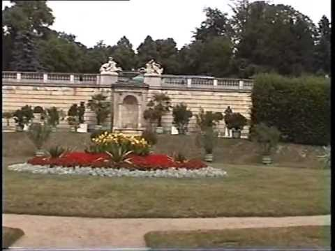 Posdam - Sanssouci Palaice & Neues Palais .mpg
