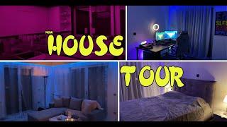 ΤΟ ΝΕΟ ΜΑΣ ΣΠΙΤΙ! - HOUSE TOUR