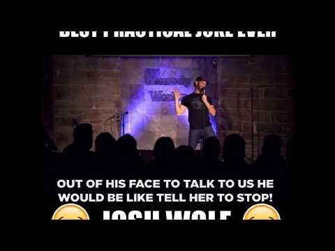 Best Practical Joke Ever (with subtitles)