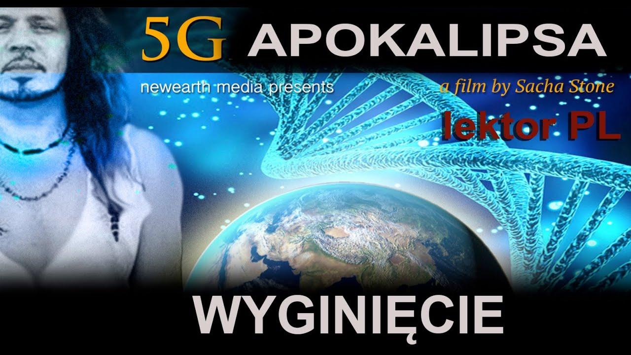 5G APOKALIPSA  - Wyginięcie - Lektor PL