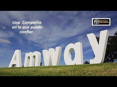 Que es la Compañia Amway (en Español)