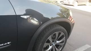 Видеообзор BMW X5 E70 xDrive48i 355 л.с. 2010 г.в. дорестайлинг