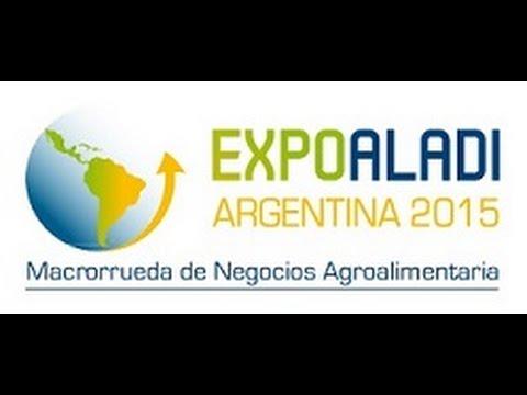 EXPO ALADI - Argentina 2015