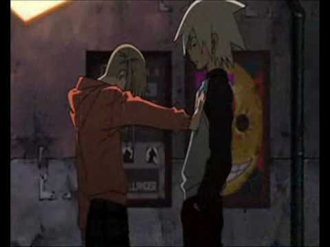 soul x maka every other time