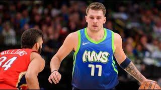 New Orleans Pelicans vs Dallas Mavericks - Full Game Highlights | December 7, 2019 | NBA 2019-20